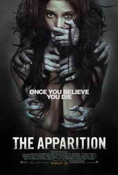 The Apparition movie poster p