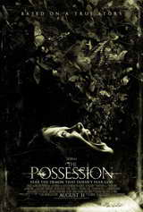 The Possession 2012 movie 160w