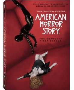 American Horror Story on DVD