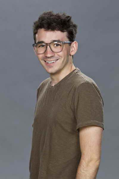 Big Brother 14 winner Ian
