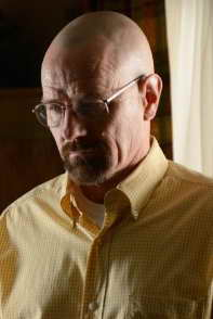 Bryan Cranston in Breaking Bad mid-season finale,