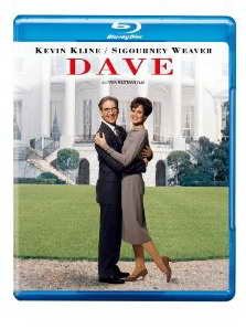 Dave on Blu-ray