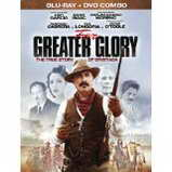 For Greater Glory DVD-BD p