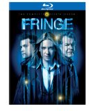 Fringe Season 4