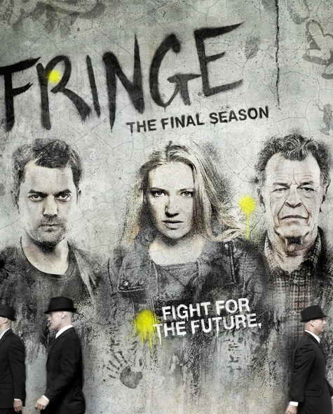 Fringe the final season