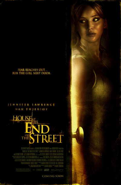 House at the End of the Street movie