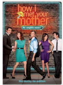How I Met You Mother - Season 7 on dvd