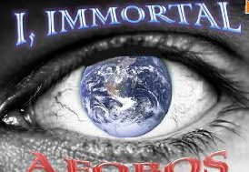 I immortal book review