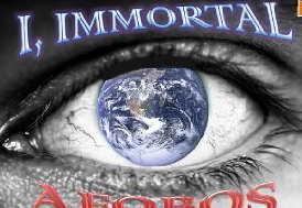 I immortal book review