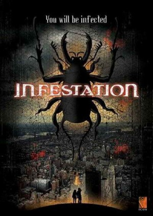 Infestation movie on Syfy - a review