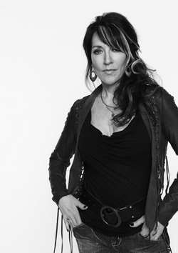 Katey Sagal as Gemma in Sons of Anarchy r