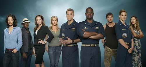 Last Resort cast photo