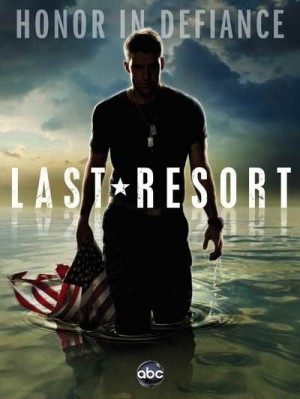 Last Resort season premiere TV review
