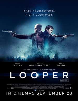Looper movie promo