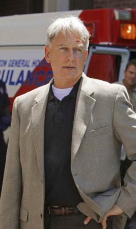 Mark Harmon in NCIS 10th season premiere titled Extreme Prejudice