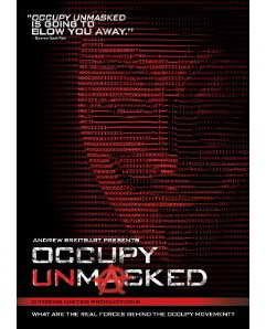 Occupy Unmasked on DVD