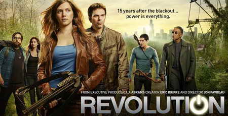 REVOLUTION series premiere review
