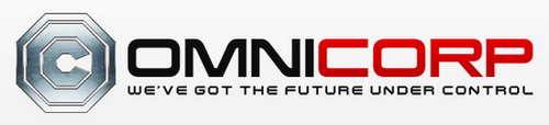 Robocop Remake news - OmniCorp logo