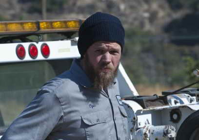 Ryan Hurst in Sons of Anarchy