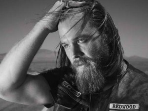 Ryan Hurst in Sons of Anarchy p