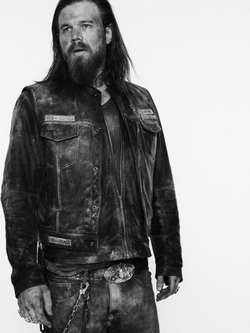 Sons of Anarchy review - Ryan Hurst as Opie