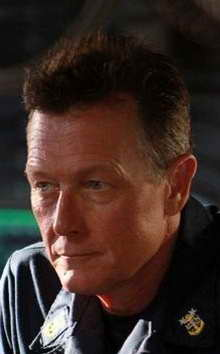 TV Review - Robert Patrick in Last Resort