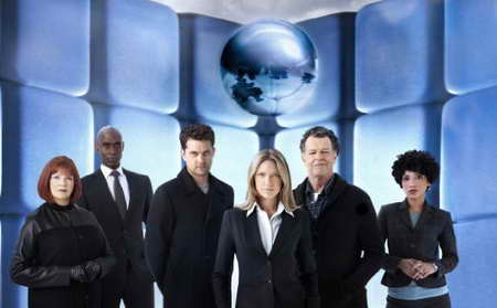 TV Review of Fringe, season five premiere