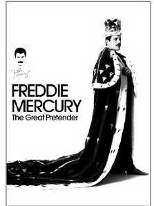 The Great Pretender on DVD