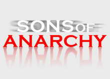 Sons of Anarchy series logo