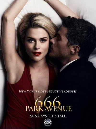 666 Park Avenue series premiere