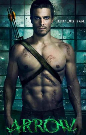 Arrow season premiere TV review