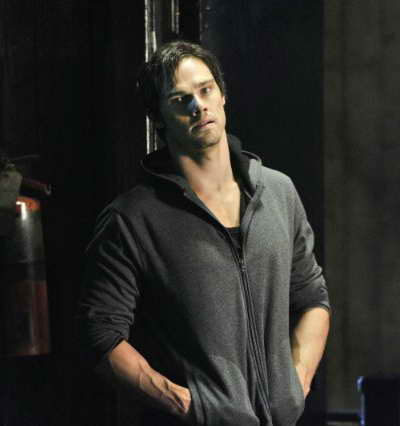Beauty and the Beast review, Jay Ryan pictured