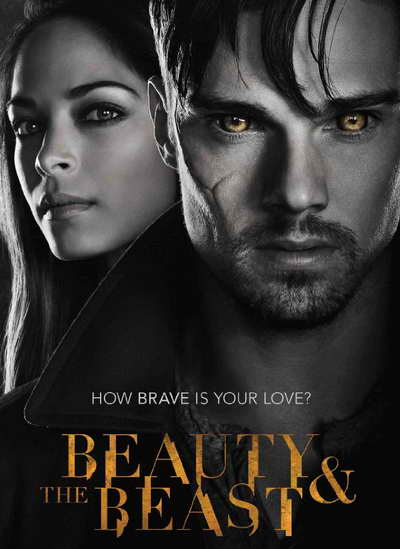 Beauty and the Beast series premiere TV review