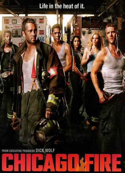 Chicago Fire TV Review