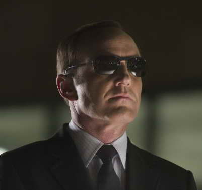 Clark Gregg in The Avengers - Did Agent Coulson Die