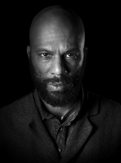 Common in Hell on Wheels