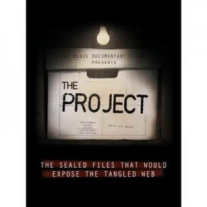 GLENN BECK PRESENTS THE PROJECT on DVD