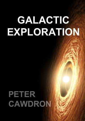 Galactic Exploration book review