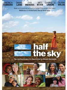 Half the Sky Turning Oppression Into Opportunity For Women Worldwide on DVD