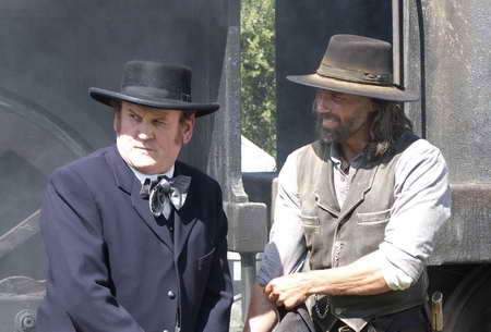 Hell on Wheels season finale recap