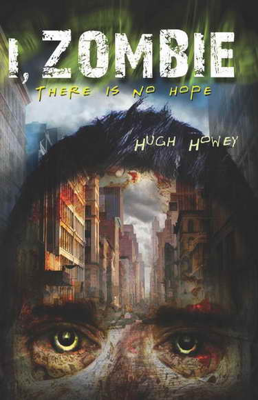 I, Zombie by Hugh Howey, A Book Review