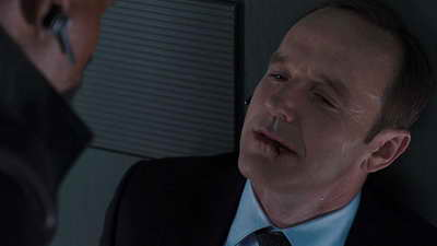 Is Agent Coulson Dead or does Coulson live?
