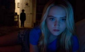 Kathryn Newton in Paranormal Activity 4 a