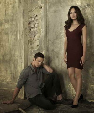 Kristin Kreuk and Jay Ryan in Beauty and the Beast series premiere review