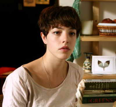Olivia Thirlby in Nobody Walks movie