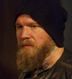 Ryan Hurst lands new role in TNT series
