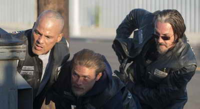 Sons of Anarchy episode recap - Ablation