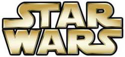 Star Wars movie logo