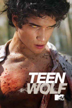 Teen Wolf casting call