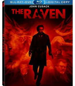 The Raven on  Blu-ray